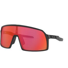 Oakley Sutro S Sunglasses, zwart/oranje